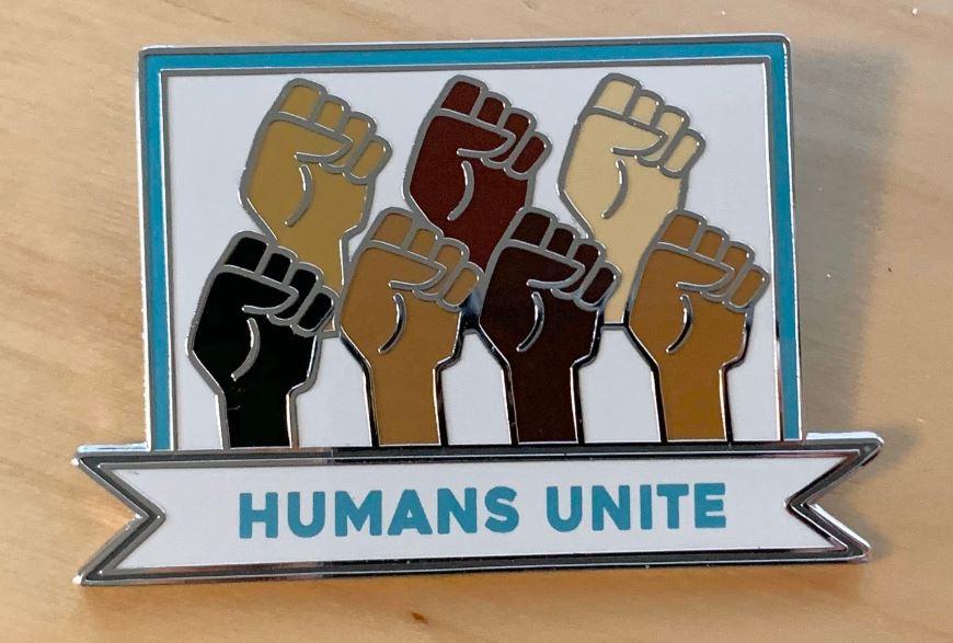 Humans Unite
